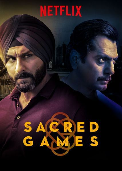 Sacred Games Season 2 Release Date  How Many Seasons Will