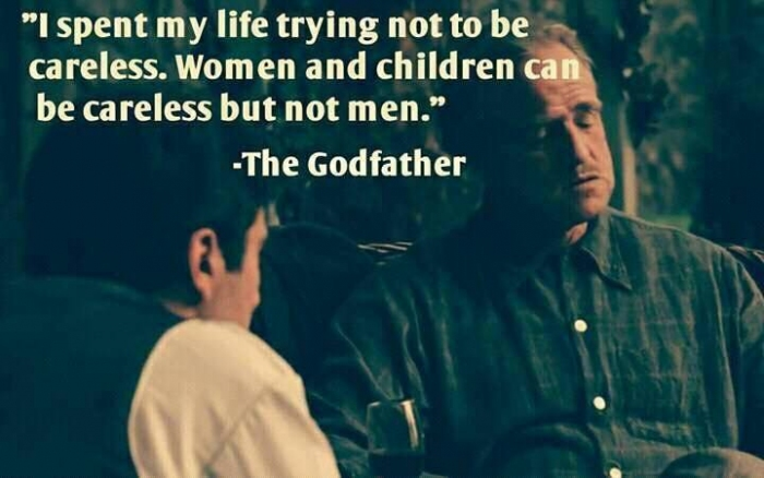 #moviequotes #moviequote The Godfather Movie Quote