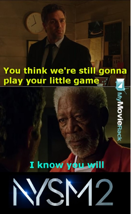 Now You See Me Quotes New Dylan You Still Think We Re Gonna Play Your Little Game Now You
