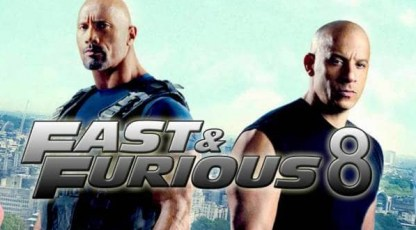 fate of furious torrent download